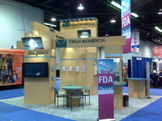 The Exhibit Source - Trade Show Exhibit