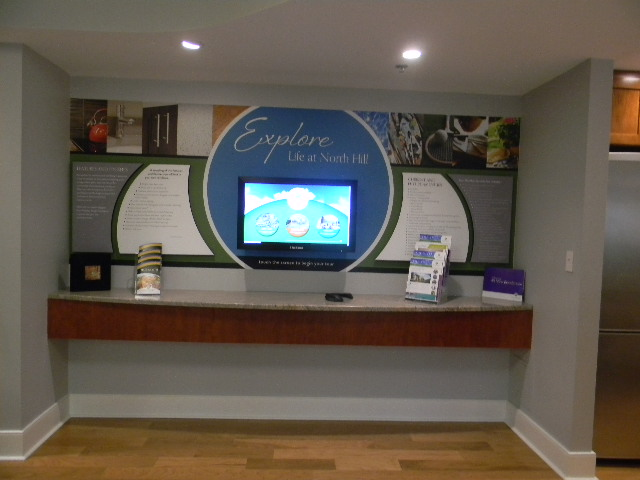 The Exhibit Source - Corporate interiors in Boston, MA